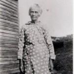 Matilda Motsinger Wofford